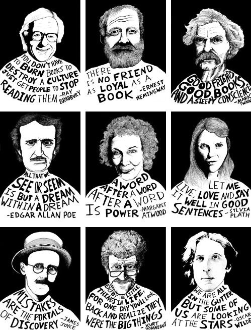 great-authors