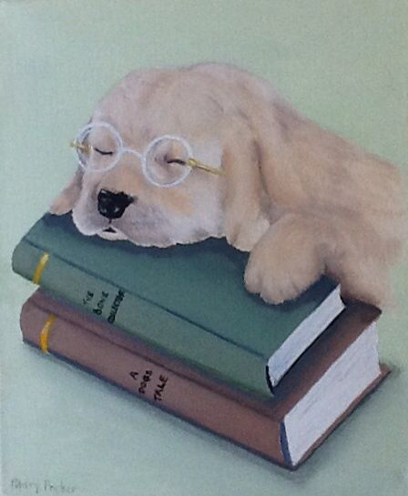 tired puppy reading.jpg